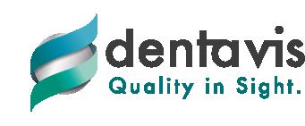 Dentavis Logo Medizintechnik